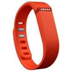 Fitbit Flex Wireless Activity&Sleep Wristband Red