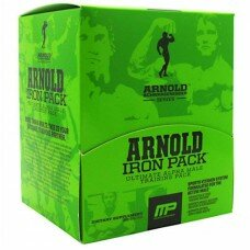 Arnold Iron Pack 20 пак