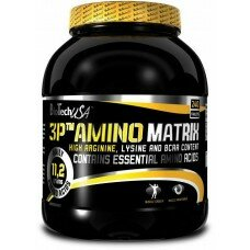 3P Amino Matrix 240 таб