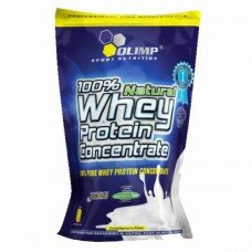 100% Natural Whey Protein Concentrate  2.20 кг