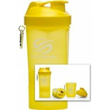 SmartShake NEON yellow  400 мл
