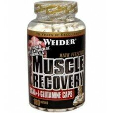 Muscle Recovery  180 капс