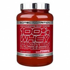 100% Whey Protein Prof   2.35 кг