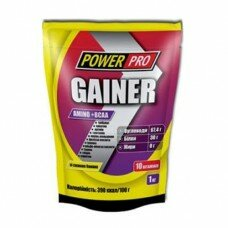 Power Pro Gainer 2.0 кг