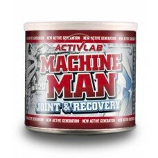 Machine Man Joint & Recovery  120 таб