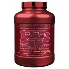 100% Beef Concentrate 2.0 кг