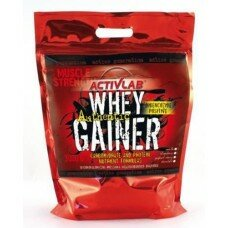 Whey Gainer 1.0 кг