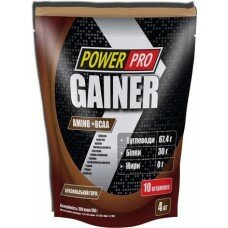 Power Pro Gainer 4.0 кг