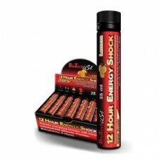 12 Hour Energy Shock 20x25 мл