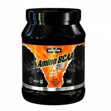 Amino BCAA High Effect 400 таб
