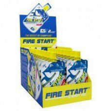 Fire Start Energy Gel 20х80 гр