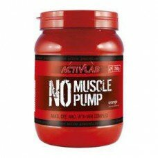 NO Muscle Pump 750 гр