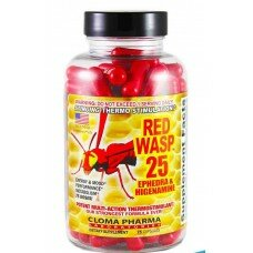 Red Wasp 75 капс