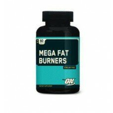 Mega Fat Burners 30 таб