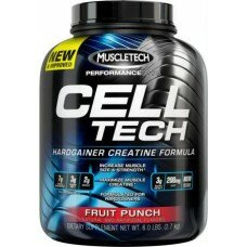 Креатин Cell Tech Performance  2.70 кг