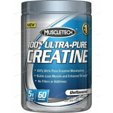 Креатин 100% CREATINE Ultra-Pure 300 гр