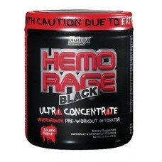 Hemo-Rage Black Ultra Concentrate 254 гр