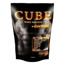 Whey protein Cube 1.0 кг