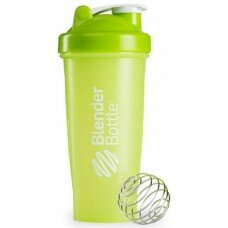 Шейкер Blender Bottle CLASSIC (green)  700 мл