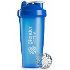 Шейкер Blender Bottle CLASSIC (blue) 700 мл