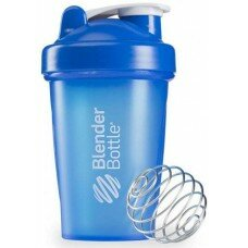 Шейкер Blender Bottle CLASSIC MINI (blue)400 мл
