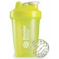 Шейкер Blender Bottle CLASSIC MINI (green) 400 мл