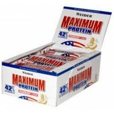 42% Maximum Protein Bar 16х100 гр