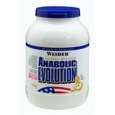Anabolic Evolution - 1500 грамм
