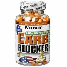 Carb Blocker 120 капс