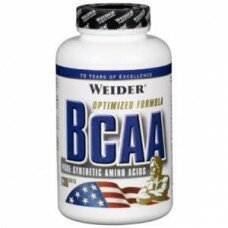 Аминокислоты и ВСАА All Free Form BCAA 130 капс