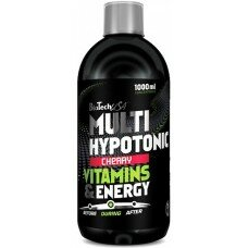 Multi hypotonic drink - 1000