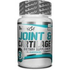Joint & Cartilage 60 таб