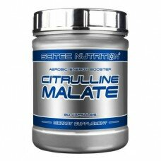 Citrulinne Malate 90 капс