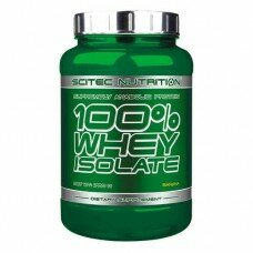 100% Whey Isolate 2.0 кг