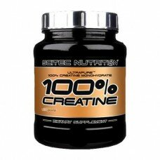Креатин 100% Pure Creatine Monohydrate  300 гр