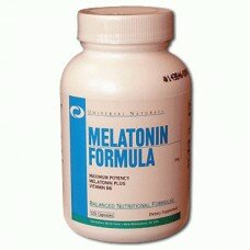 Melatonin 120 капс