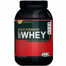 100% Whey Gold Standard   909 гр
