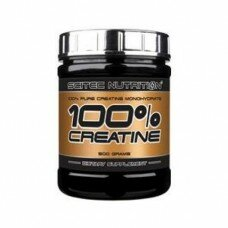 Креатин 100% Pure Creatine Monohydrate  1.0 кг