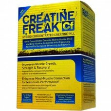 Creatine Freak 90 капс