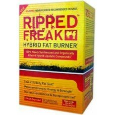Ripped Freak 90 капс